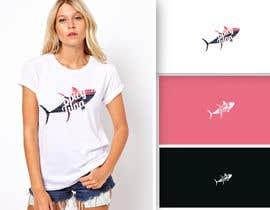 #27 for Brand design (identity, logo, tshirt) by gilopez