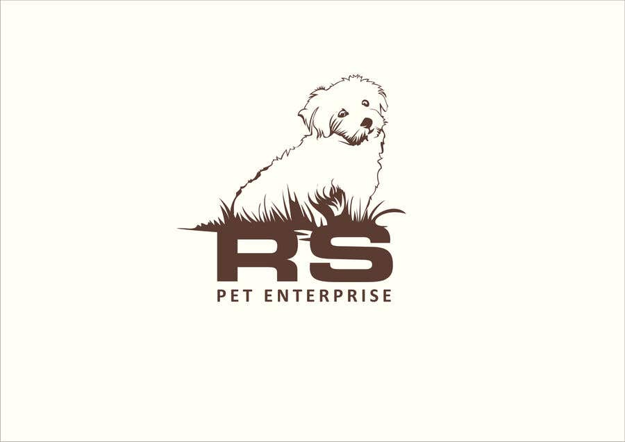 Entry #79 by dulhanindi for Business Card Logo for Pet Enterprise ...