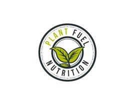 #192 for Logo Design for a Vegan/Plant-Based Supplement Company by iamstead94