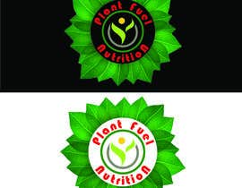 #195 for Logo Design for a Vegan/Plant-Based Supplement Company by emabdullahmasud