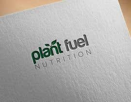 #56 for Logo Design for a Vegan/Plant-Based Supplement Company by blackdesing