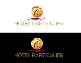 NeriDesign tarafından Logo for a luxurious hotel-apartments in the winemaking area of Burgundy in France için no 58