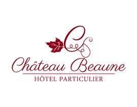 serhiyzemskov tarafından Logo for a luxurious hotel-apartments in the winemaking area of Burgundy in France için no 71