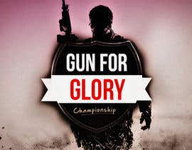 #26 for Design a Logo for Gun for glory shooting championships 2015 af hadanissingh