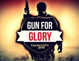 #28 for Design a Logo for Gun for glory shooting championships 2015 af hadanissingh