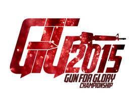 #29 for Design a Logo for Gun for glory shooting championships 2015 af hadanissingh