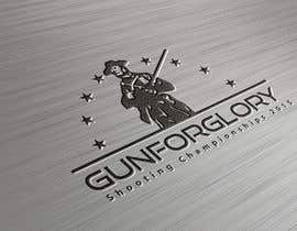 #38 for Design a Logo for Gun for glory shooting championships 2015 af mahisahrifahmed
