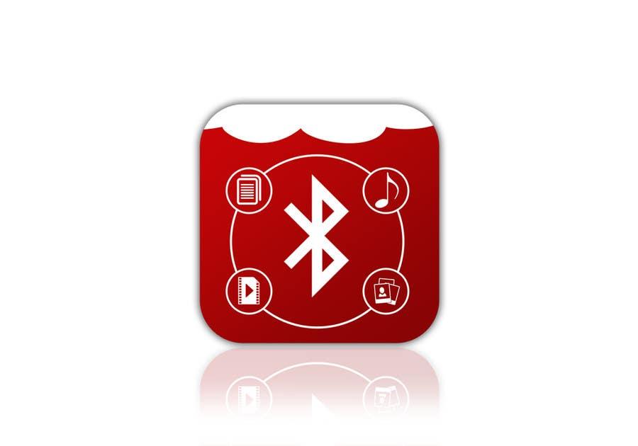 Inscrição nº 93 do Concurso para App icon needed