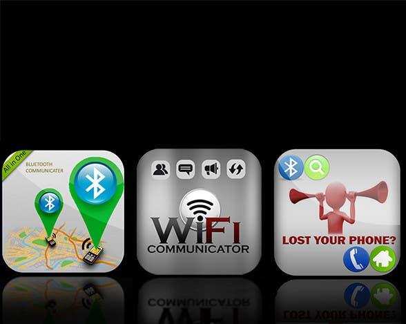 Конкурсная заявка №180 для App icon needed