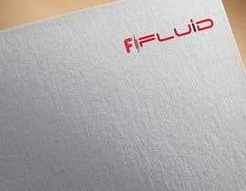 Nro 174 kilpailuun Images and logo of the company FLUID käyttäjältä AlphabetDesigner