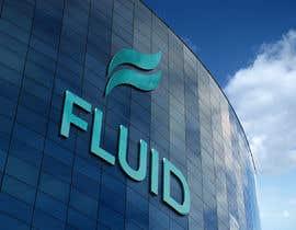 Nro 178 kilpailuun Images and logo of the company FLUID käyttäjältä RBAlif