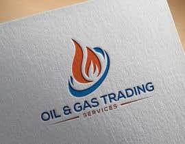 heisismailhossai tarafından Logo for Oil & Gas Trading Company için no 16