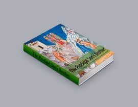 #22 untuk Prodigal son book cover oleh alaminrose290