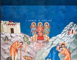 #13 untuk Prodigal son book cover oleh meemaw1