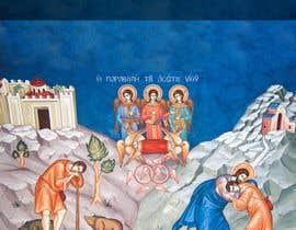 #19 untuk Prodigal son book cover oleh meemaw1