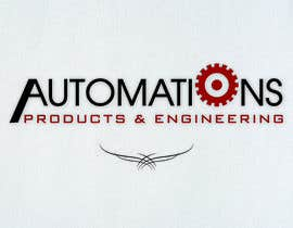 #4 for Redesign a logo for an automation industry company peautomations af BeeDesign13