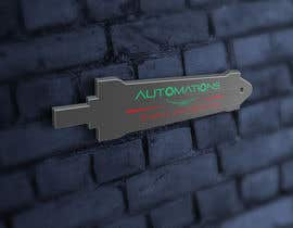 #47 for Redesign a logo for an automation industry company peautomations af animatesuneel