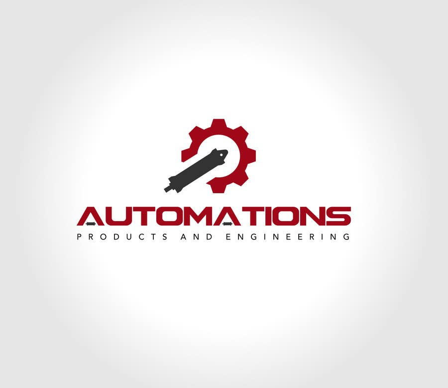 Konkurrenceindlæg #                                        48                                      for                                         Redesign a logo for an automation industry company peautomations