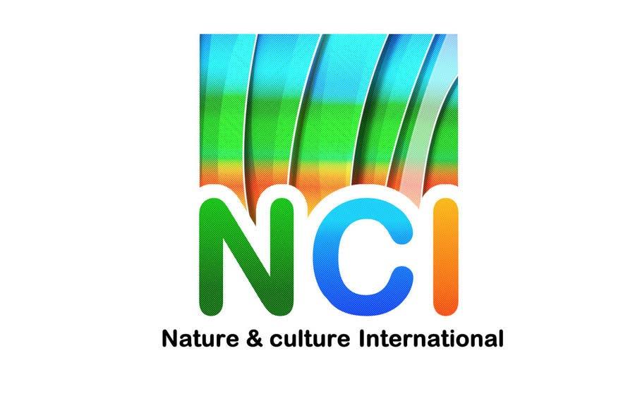 Contest Entry #                                        184                                      for                                         Logo Design for Nature & Culture International