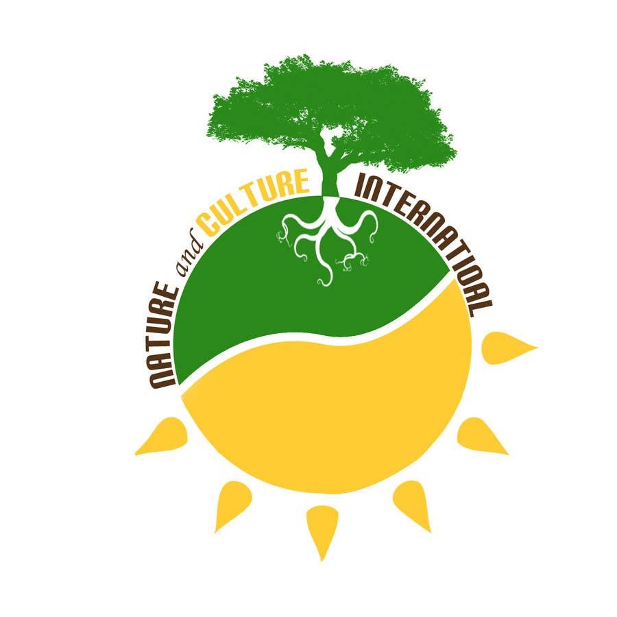 Contest Entry #                                        210                                      for                                         Logo Design for Nature & Culture International