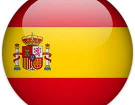Nro 3 kilpailuun voice over- Spanish for our promo video käyttäjältä gabrielledeval