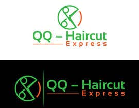 #178 for Design a Logo for QQ – Haircut Express by sohelpatwary7898
