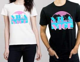 #54 untuk Graphic design for a t-shirt oleh feramahateasril