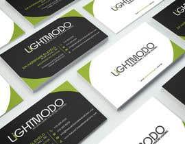 #52 for Design new modern Business Cards by abdulmonayem85