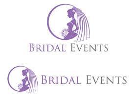 #193 for Logo & Favicon Design for Bridal/Weddings by mi996855877