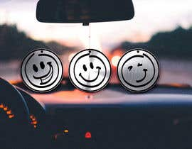 #76 cho Character face expression for car air freshener bởi amrhmdy