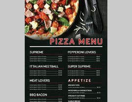 #18 for Design restaurant table menu by MKgraphic17