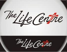 #127 para Logo Design for The Life Centre por innovys