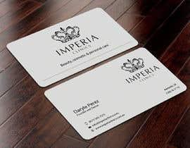 #82 za Design a Business Card od ranasavar0175