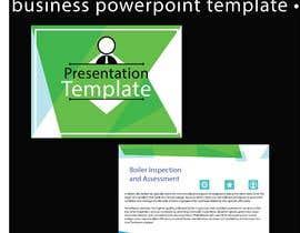 Nro 7 kilpailuun Design a standard template käyttäjältä TheEngrZain