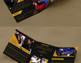 #11 for Design a Brochure For A Esports Organization by jotikundu