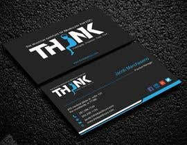 #107 for Business Cards by Nabila114