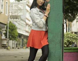 #22 für Fashion model in Europe Country von SigitJr
