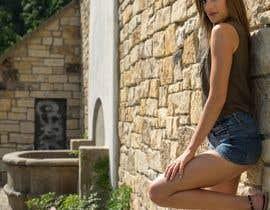 #2 für Fashion model in Europe Country von callummacbeth
