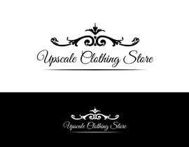 #85 for Upscale Clothing Store Name and Logo Design by raihan7071