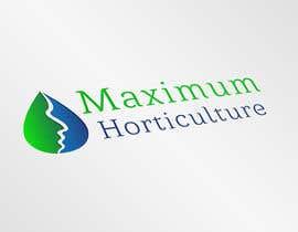 #27 untuk Design a Logo for my horticulture company oleh ismailtunaa92