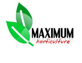 #28 untuk Design a Logo for my horticulture company oleh revolutionhere