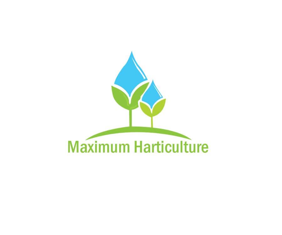 Penyertaan Peraduan #                                        21                                      untuk                                         Design a Logo for my horticulture company