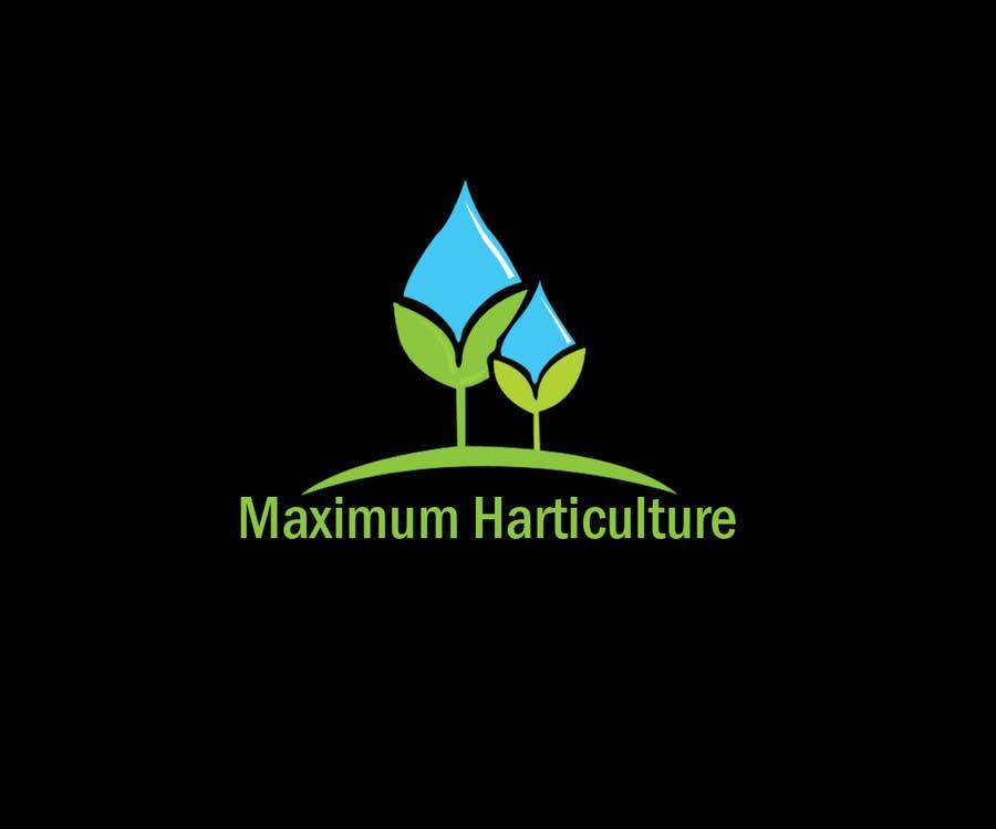 Penyertaan Peraduan #                                        22                                      untuk                                         Design a Logo for my horticulture company