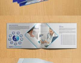 #8 for Professional Brochure af SLP2008
