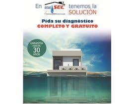 #57 for Anuncio publicitario para prensa escrita (página completa) by rosselynmago