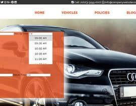 brilex tarafından New design for existing web site. için no 14