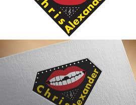 Nro 2 kilpailuun Chris Alexander Logo käyttäjältä MohammedAtia