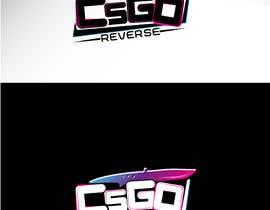 #7 for Design a CS:GO Logo (Gambling Website) by eliartdesigns