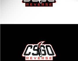 #8 for Design a CS:GO Logo (Gambling Website) by eliartdesigns