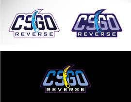#14 for Design a CS:GO Logo (Gambling Website) by eliartdesigns